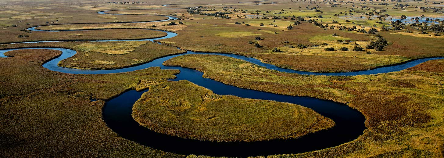 beautiful botswana