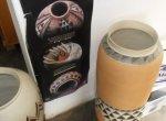 botswana pottery more